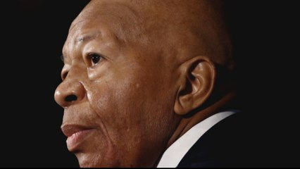 US Democratic Congressman Elijah Cummings dies aged 68