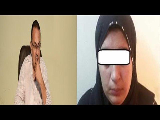 شاهد زوجته في فيلم اباحي علي تليفونات اصدقائه وعندما واجهها كانت اعترافاتها