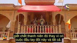 Vị Vua Huyền Thoại Tập 80 Phim Ấn Độ