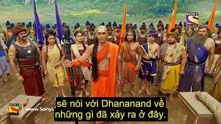 Vị Vua Huyền Thoại Tập 84 Phim Ấn Độ