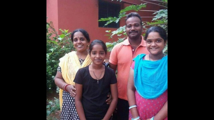 4 members in a family commits suicide in Puducherry