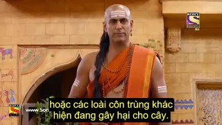 Vị Vua Huyền Thoại Tập 89 Phim Ấn Độ Lồng Ti�