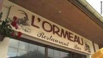 Restaurant Bar L'Ormeau Spécialités régionales à Bernex 74