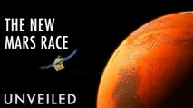 Who Owns Mars?   Unveiled