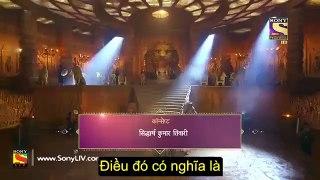 Vị Vua Huyền Thoại Tập 93 Phim Ấn Độ Lồng Ti�