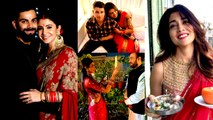 Karva Chauth Celebration | Bollywood Celebrity Karva Chauth