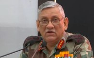 We are now gradually becoming an export oriented defence industry : Bipin Rawat