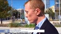 Un homme se fait dérober sa carte bancaire et les malfrats commandent à la chaîne des abonnements Vélib - Il témoigne - VIDEO