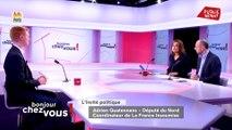 Best Of Bonjour chez vous ! Invité politique : Adrien Quatennens (18/10/19)