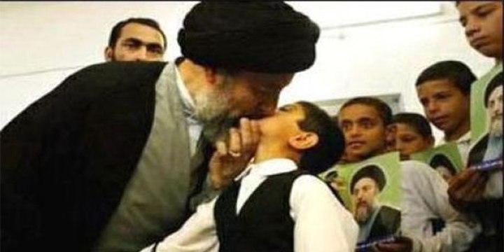 'Basha Bazi': la desgarradora tragedia de los niños esclavos sexuales en Afganistán