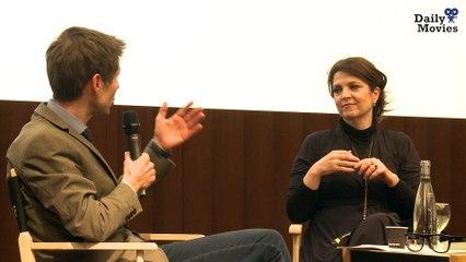 Agnès Jaoui – Rencontres du 7ème art à Lausanne 2019