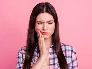 Empfindliche Zähne? So werden Sie den Schmerz los!