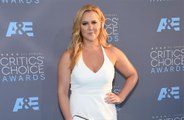 Amy Schumer gets parenting tips from friends