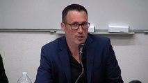 «PMA et GPA en Europe : diversité législative du point de vue du droit de l'Union européenne», Björn SIEVERDING, Vice-président de la NELFA aisbl (Network of European LGBTIQ* Families Associations), expert auprès de la Commission européenne_04-GPA-PMA Sie