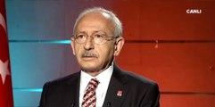 Kılıçdaroğlu, ABD ile Türkiye arasındaki anlaşmaya hazırlıksız yakalandı