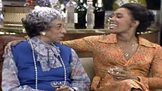The Jeffersons Season 3 Episode 21 The Old Flame
