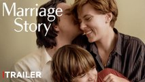 Marriage Story Bande-annonce officielle VOSTFR (2019) Scarlett Johansson, Adam Driver