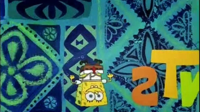 SpongeBob SquarePants Season 10 Episode 23 - It Came From Goo Lagoon