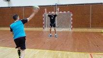 """Handball. Yann Ducreux Vs Obrad Ivezic : """"Le choc des coaches"""""""
