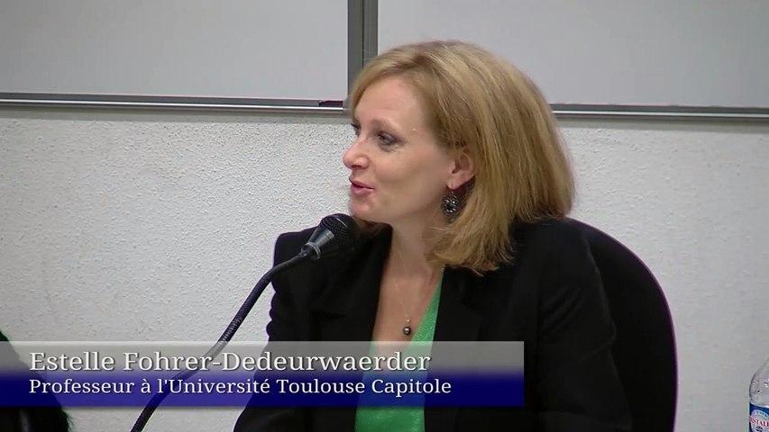 """""""PMA - GPA : le droit face aux évolutions sociétales en Europe"""", allocution de bienvenue par Estelle FOHRER- DEDEURWAERDER_02-GPA-PMA Estelle(1)"""