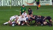 Résumé Provence Rugby / Oyonnax Rugby - 8ème journée ProD2