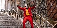 Joker - Stairs Dance Scene - Joaquin Phoenix
