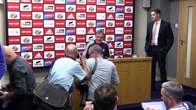 Sunderland Name New Manager