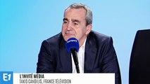 """Takis Candilis, numéro 2 de France Télévisions : """"Pendant des années, on a ronronné"""""""