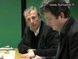Plan Banlieue table ronde