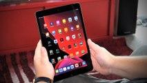 Test iPad 2019 : Apple perfectionne sa tablette entrée de gamme