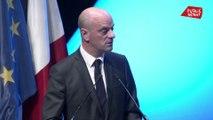 Devant les départements, Jean-Michel Blanquer rappelle le principe de neutralité religieuse de l'État