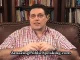 Public Speaking Opportunities - Top ten