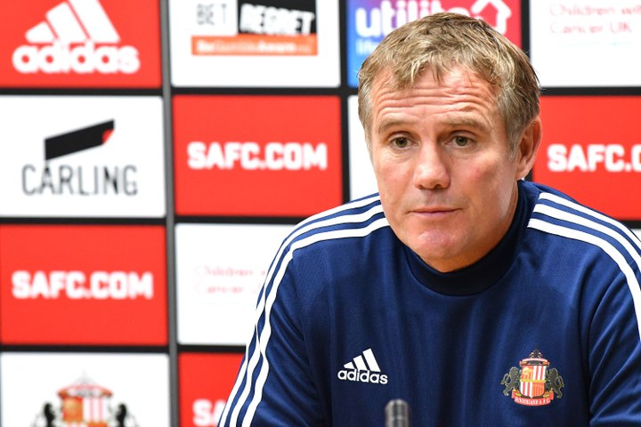 The Roar podcast: a preview of our special edition following the appointment of Phil Parkinson at Sunderland AFC