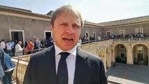 Lollobrigida - Fratelli dItalia è lunico partito che parla di turismo (18.10.19)
