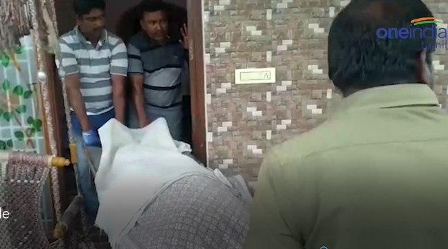 Woman committed suicide in Coimbatore