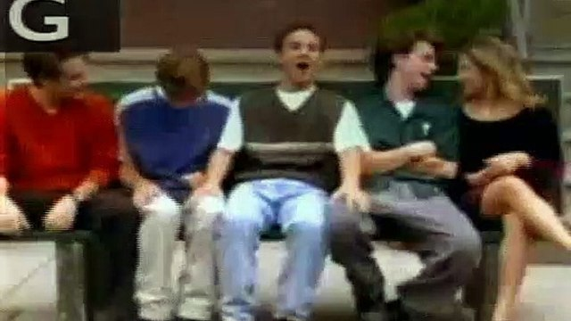Boy Meets World - 505 - The Witches of Pennbrook