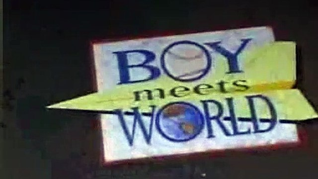 Boy Meets World - 508 - Chasing Angela - Part II