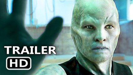 TITAN Film mit Sam Worthington, Taylor Schilling, Agyness Dean und Tom Wilkinsons
