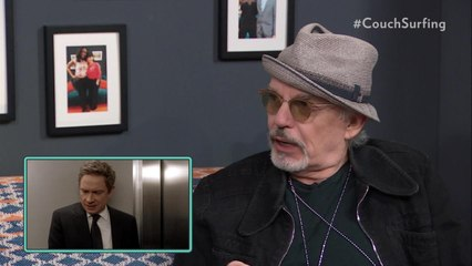 Billy Bob Thornton Played His 'Fargo' Character as if He Were Supernatural