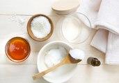 DIY : le gommage hydratant à l'huile de coprah