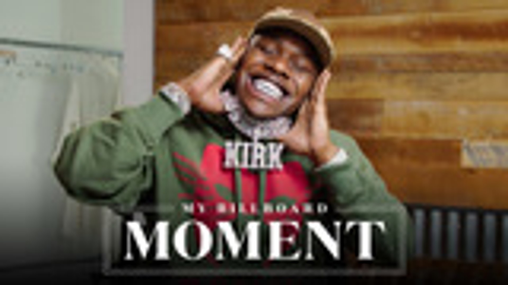 DaBaby Calls Covering Billboard Magazine 'Nothing Short of a Blessing' | My Billboard Moment