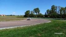 Comparatif - Les essais de Soheil Ayari - Honda Civic Type R VS Mercedes A35 AMG