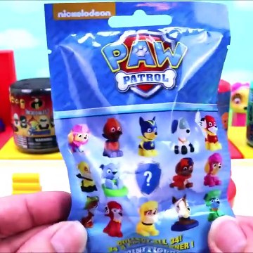 Paw Patrol Pez Surprise Toys And Learn Colors Numbers With Pez Candy For Kids Toddlers Toys For Kids
