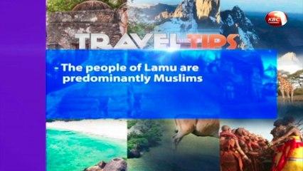 Magical scenes: Lamu Museum in Kenya