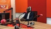 Interview de Mgr Habert et Mgr Kasanda à propos du jumelage entre les diocèses de Séez et Mbujimayi