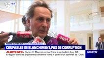 """Condamnée pour blanchiment aggravée, Isabelle Balkany """"est sortie la tête droite"""" selon son avocat"""