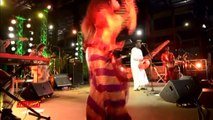 Afronight avec Noumoucounda 17/10/19