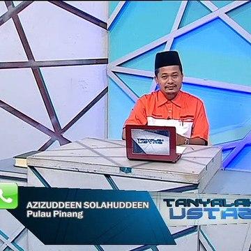 Tanyalah Ustaz (2014) | Episod 95
