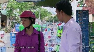 Phim Việt Nam - Dặm Đường Công Lý Tập 4