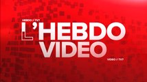 Hebdo Vidéo - Vendredi 18 octobre